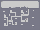 Thumbnail of the map 'Underground-City'