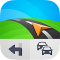 App GPS Navigation & Maps Sygic apk for kindle fire