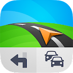 GPS Navigation & Maps Sygic v15.6.7