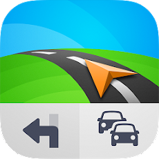 GPS Navigation & Maps Sygic 16.4.6
