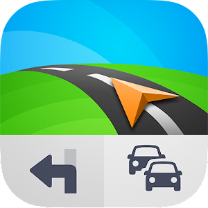 GPS Navigation & Maps Sygic