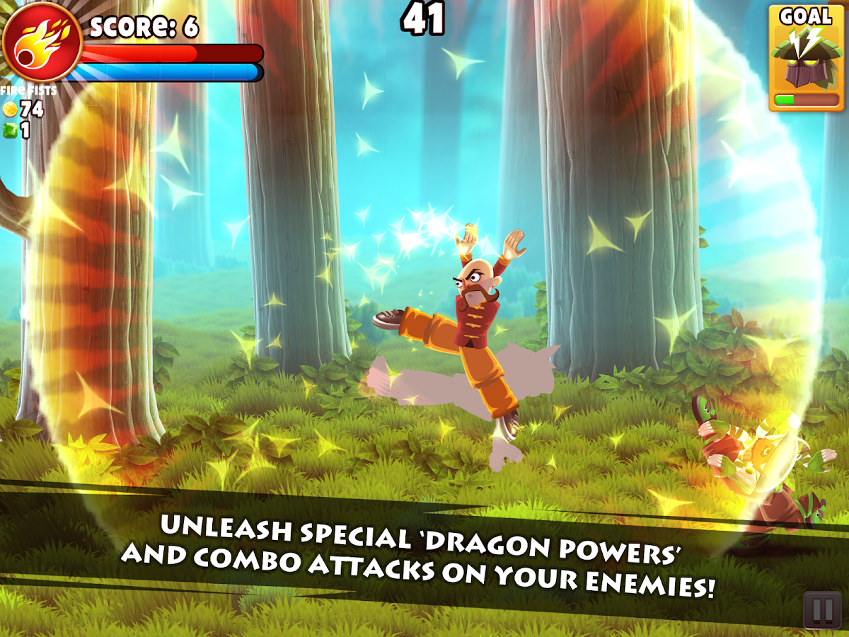 Dragon Finga Screenshot 8