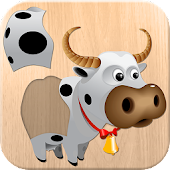 Animals Puzzle for Kids APK for Ubuntu