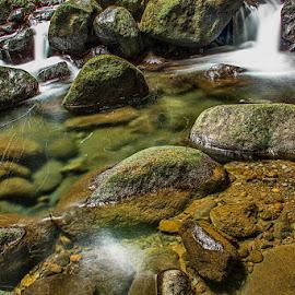 The slide of life by Pedro Vaz de Carvalho - Landscapes Waterscapes