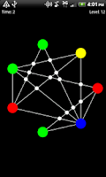 Screenshot of Untangle