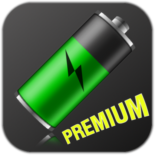 個人化必備App|Battery Widget Premium LOGO-綠色工廠好玩App