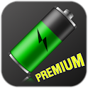Battery Widget Premium icon