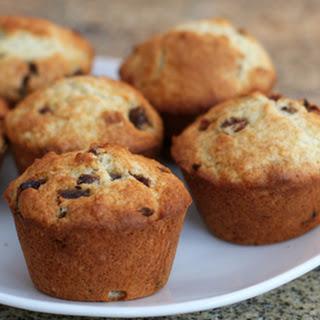 Orange Date Muffins Recipes