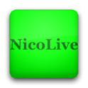NicoLive Comment Viewer icon