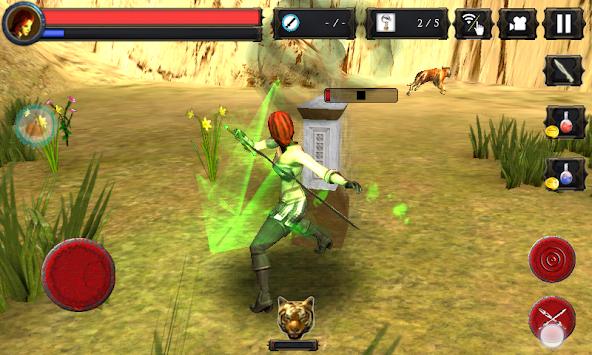 The Runes Guild apk screenshot