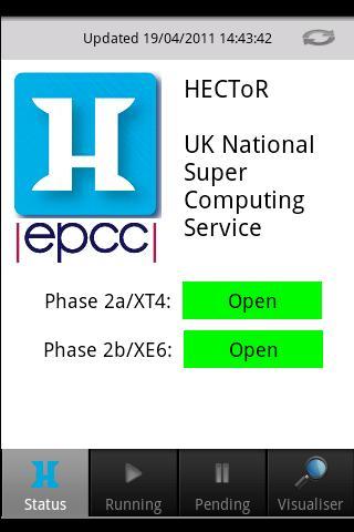 HECToR User