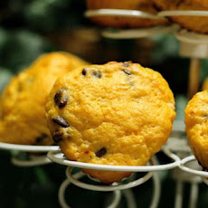 Tang-Y Banana Chocolate Chip Muffins