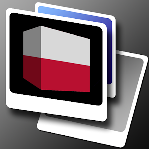 Download Cube PL LWP simple For PC Windows and Mac