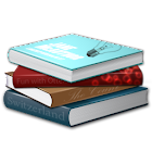 Dell Stage Books Widget icon