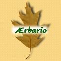 aErbario - Android herbarium icon