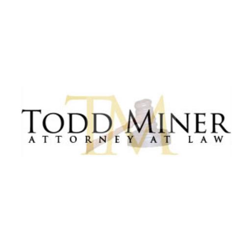Todd Miner Law LOGO-APP點子