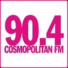 Cosmopolitan FM icon