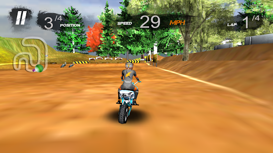 Offroad Xtreme - screenshot
