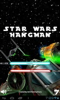 Screenshot of Star Wars Hangman (Ad-Free)