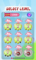 Screenshot of Candy Link