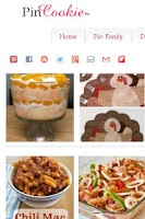 Screenshot of Baking Recipes