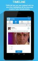 Screenshot of Zee TV