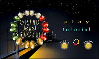 Screenshot of Grand Bracelet