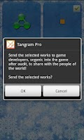 Screenshot of Tangram Pro
