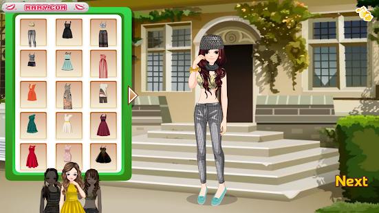 Fashion Designer - Free online games at m 55