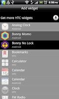 Screenshot of Bonny No Lock