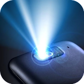 LED Flashlight Powerful for Lollipop - Android 5.0