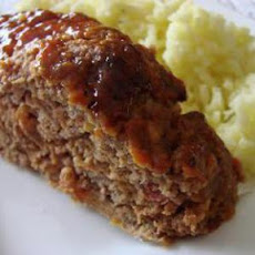 Meatloaf My Way