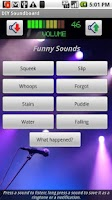 Screenshot of DIY Soundboard