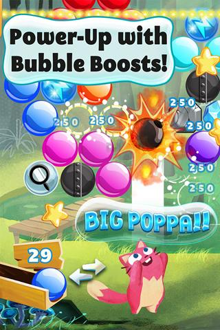 Bubble Mania™ Screenshot 2