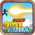 Game Goku Saiyan Warrior APK for Kindle