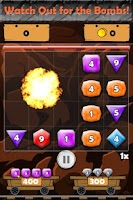 Screenshot of Gem Blitz