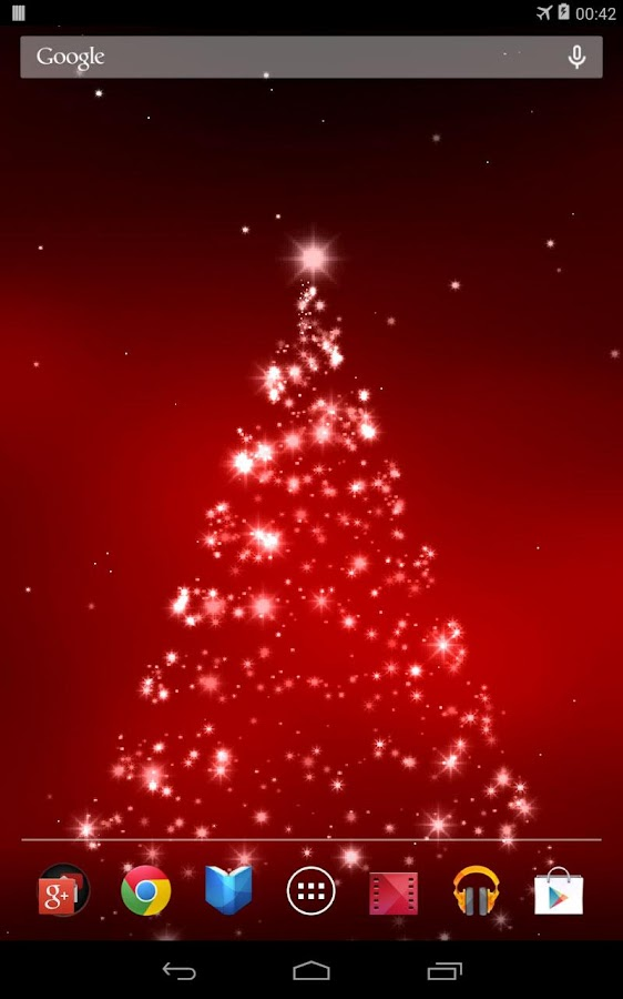 download christmas live wallpaper for pc