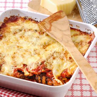 Parmigiana Sauce Pasta Recipes