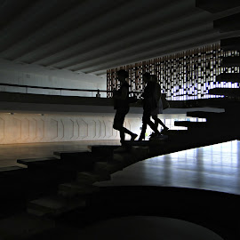stair by Lina Marano - People Street & Candids (  )