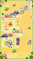 Screenshot of Ice Cream Nomsters