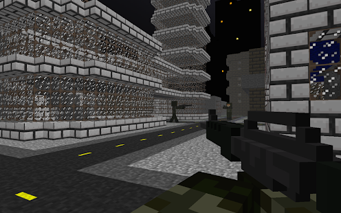 Block Ops II apk screenshot