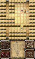 Screenshot of Block Rogue