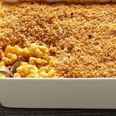 Our Favorite Macaroni and Cheese