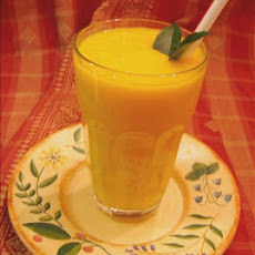 Emeril's Mango Lassi