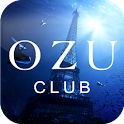 Trocadéro OZU Club icon
