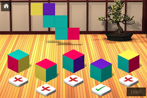 Screenshot of Brain Yoga Brain Training Game