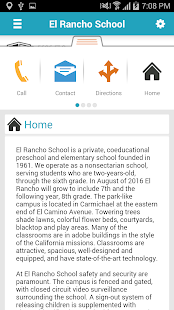 ElRanchoSchool - screenshot