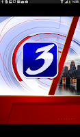 Screenshot of WAVE 3 News
