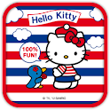 Hello Kitty Fun Theme icon