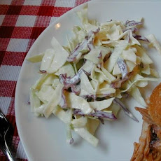 Ultimate Coleslaw Dressing